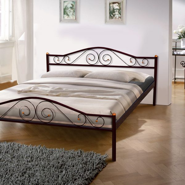 Кровать Респект Микс Мебель