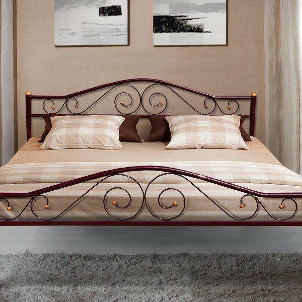 Кровать Респект Микс Мебель спереди