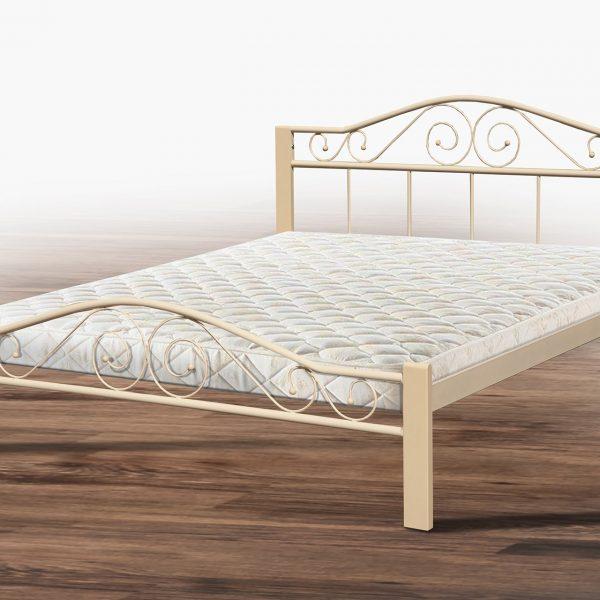 Кровать Респект Вуд боком
