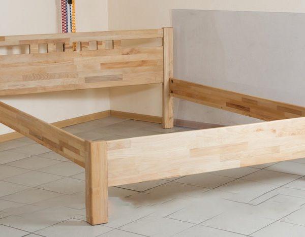 Кровать Sandy Микс Мебель рама