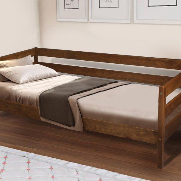 Кровать Sky-3 Микс Мебель