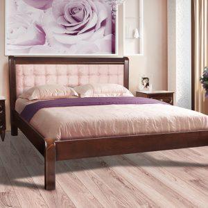 Кровать Соната Микс Мебель