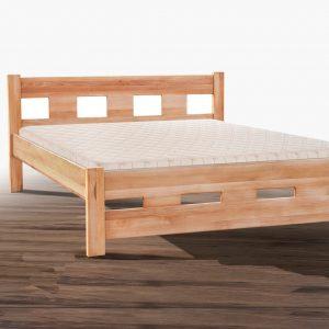 Кровать Space Микс Мебель двуспальная