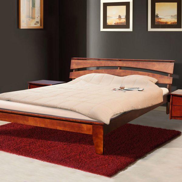 Кровать Торонто Микс мебель 2
