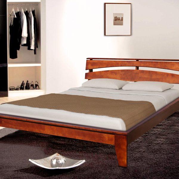Кровать Торонто Микс мебель