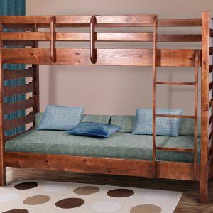 Кровать Троя Микс Мебель