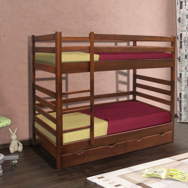 Кровать Засоня Микс Мебель