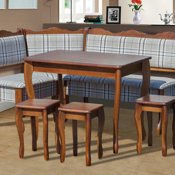 Кухонный комплект Шотландия Микс Мебель
