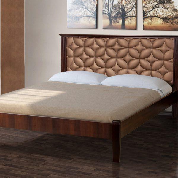 Кровать Рубин Микс Мебель