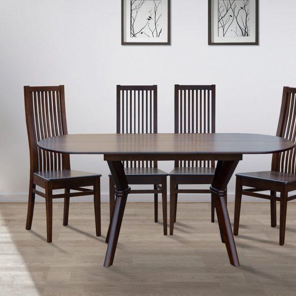 Стол брайтон о стульями