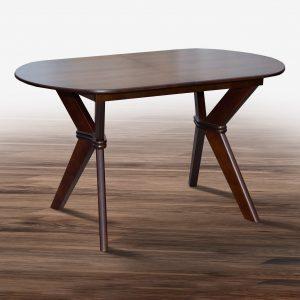 Стол брайтон микс мебель сбоку