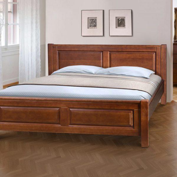 Кровать Ланита Микс Мебель