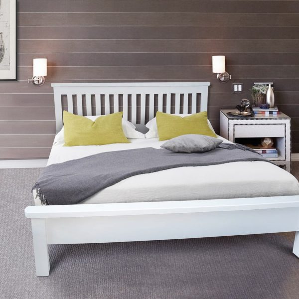Кровать Сидней Микс Мебель