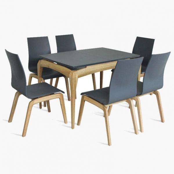 Стол NaVi Марко Мебель со стульями