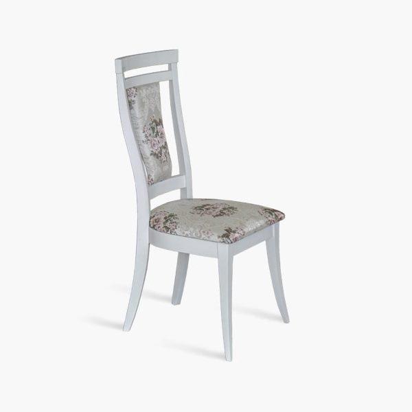 Стул Маркиз марко мебель белый спереди