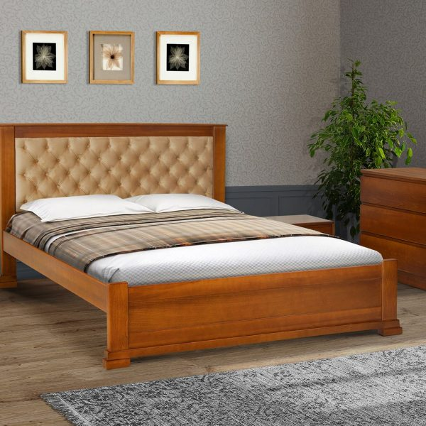 Кровать Аризона Микс Мебель