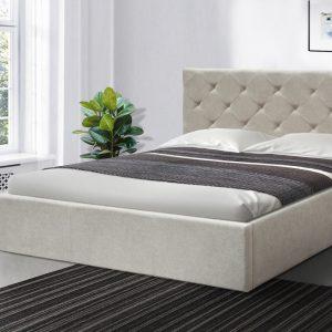 Кровать Атланта Микс Мебель