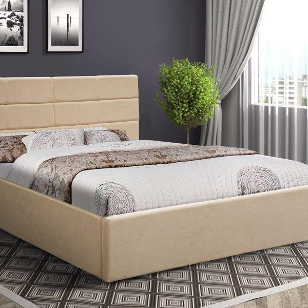 Кровать Дюна Микс Мебель