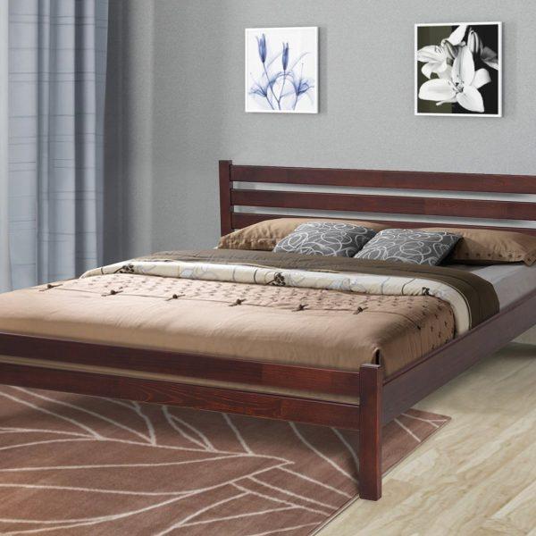 Кровать Эко микс мебель