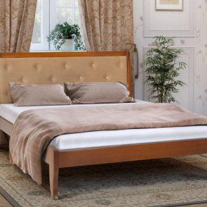 Кровать Флорида Микс Мебель