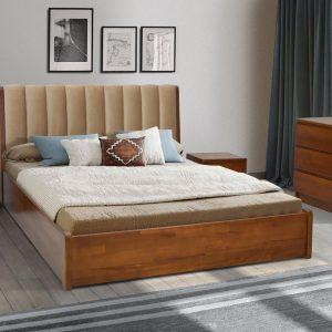 Кровать Калифорния с механизмом Микс Мебель