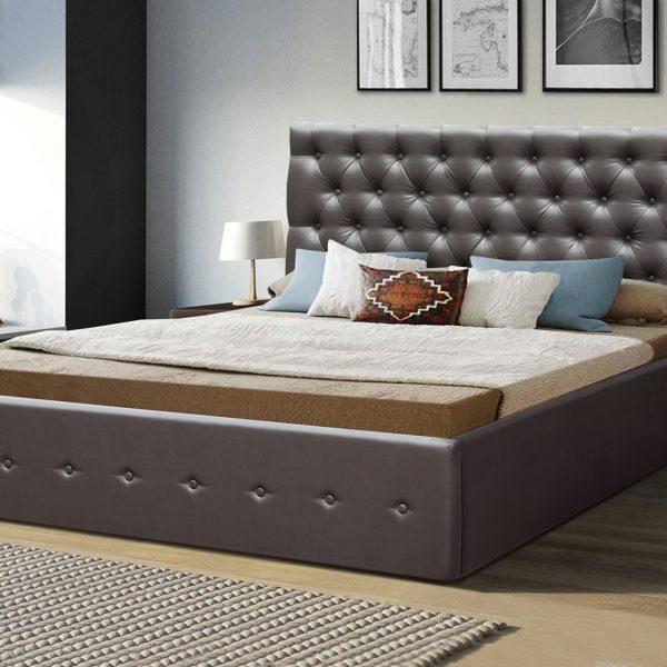 Кровать Колизей Микс Мебель