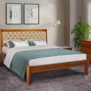 Кровать Монтана Микс Мебель