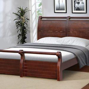 Кровать Сицилия Микс Мебель