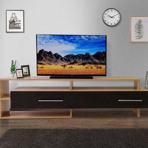 Тумба под ТВ ТВ-10 Микс Мебель